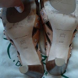 Donald J. Pliner Shoes - Donald Pliner heels